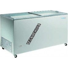 CONSERVATOR WITH GLASS LID HF400 TCG