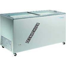 CONSERVATOR WITH GLASS LID  HF500 TCG