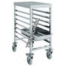 CHARIOT GASTRONORM LOW CGBD21