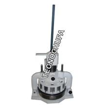MANUAL DIVIDER FOR MASSES DM30150 DESKTOP - 30 X 150 GRS