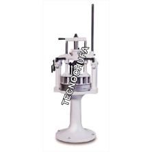 MANUAL MASS SPLITTER DM30150P FOOT - 30 X 150 GRS