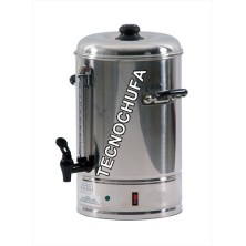 IDC-6L COFFEE INFUSER / DISPENSER (WITH FILTER)