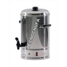 INFUSOR DE CAFE DCC15L - 15 LITROS