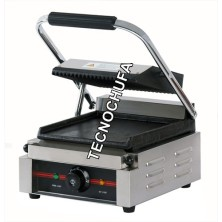PLANCHA GRILL SIMPLE MIXTA GR340M