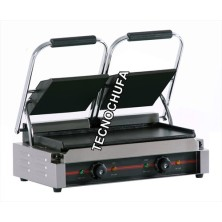 DOUBLE SLOTTED GRILL SHEET PGD-475L