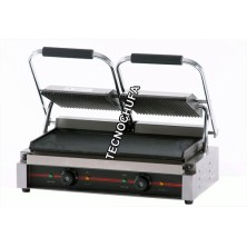 DOUBLE SLOTTED GRILL SHEET PGD-475M