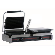 DOUBLE SMOOTH GRILL SHEET PGD-340x2R