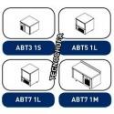 ABATIDOR ABT3-1S - ENVIO GRATIS