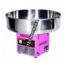 COTTON CANDY MACHINE TECNOCANDY 73