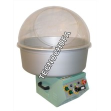 COTTON CANDY MACHINE SMARTY 2 - 2 TANKS