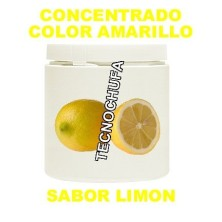 LIMON FLAVOR CONCENTRATED FOR COTTON CANDY