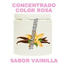 CONCENTRADO DE COLOR ROSA Y SABOR VAINILLA PARA ALGODON DULCE