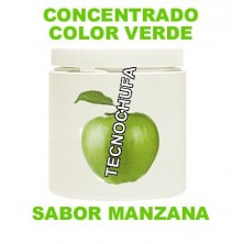 APPLE FLAVOR. CONCENTRATED. FOR COTTON CANDY