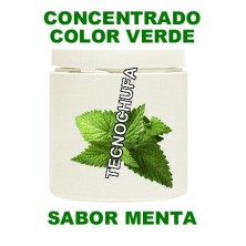 MINT FLAVOR CONCENTRATED FOR COTTON CANDY