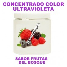 ULTRAVIOLET - GOOSEBERRY FLAVOR. CONCENTRATED. FOR COTTON CANDY