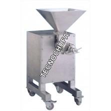 PRESSE POUR SOUCHET PR-300 INOX