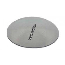 ROUND COVER FOR FRYER STAINLESS STEEL 80 CMS