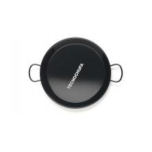ENAMELLED STEEL PAELLA PAN INDUCTION/VITRO