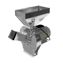 CEREAL MILL MCH-12 CHROME