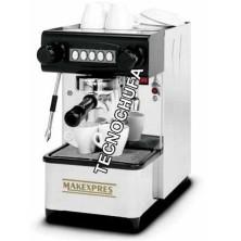 CAFETERA MAK-EXPRESS AUTOMATICA - 1 GRUPO