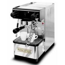 CAFETERA MAK-EXPRESS SEMIAUTOMATICA - 1 GRUPO