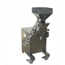 MOULIN INOX PR-2LAB INOX