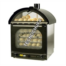 BAKEMASTER CONVECTION TWIN FAN OVEN
