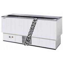 BOTELLERO PROFESIONAL EFP 2000 II INOX - 4 PUERTAS - ENVIO GRATIS