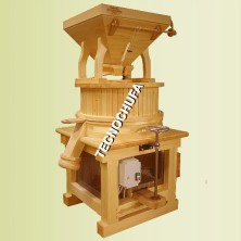 COMMERCIAL STONE MILL MP400