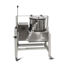 STONE MILL / MIXER SPCV-45 (WITH SPEED VARIATOR)