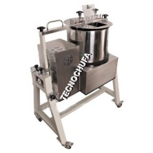 STONE MILL / MIXER SPCV-105 (WITH SPEED VARIATOR)