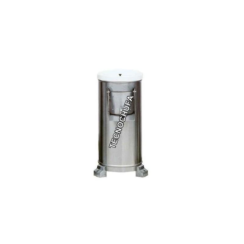 GARLIC PEELER TECNOBOX