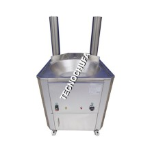 """FRYER FG-60CE """"INSIDE"""" WITH MECHANICAL THERMOSTAT"""