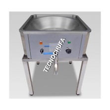 FRYER FE-60CE DESKTOP THERMOSTAT MECHANICAL