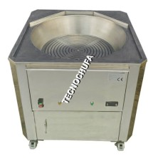 FRYER FE-70CE 10 KW WITH DIGITAL THERMOSTAT