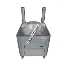 FRYER GP-60CE WITH DIGITAL THERMOSTAT