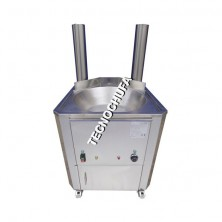 FRYER GP-80CE WITH MECHANICAL THERMOSTAT