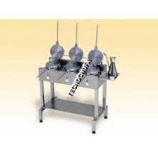 PROFESSIONAL WAFER MACHINE NEUTEC 1T (TRIPLE)