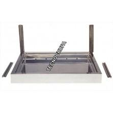 STAINLESS STEEL WRINGER EC-100