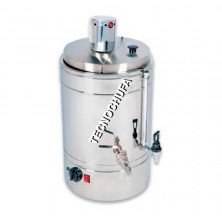 CHOCOLATIER CHOCOTEC 60RTM (WITH MOTOR AND MECHANICAL THERMOSTAT)