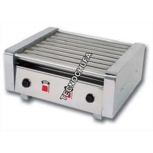 HOT DOG R8-370 MACHINE