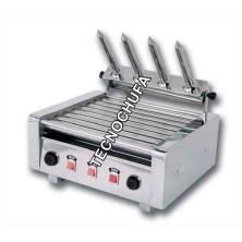 HOT DOG R8-P4 MACHINE