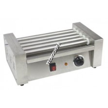 HOT DOG  MACHINE R-5 ECO
