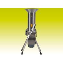 FRUIT CRUSHER BIO MVH5.5 STAINLESS STEEL