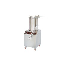AUTOMATIC MEAT STUFFER EH-35 (220 V)