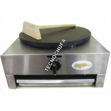 GAS CREPE MAKER 1G-40 SIMPLE