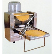 AUTOMATIC CREPES MAKER TECNOCREPE320