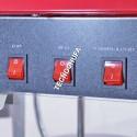 POPCORN MACHINE TECNOPOP 2 X 8 OZ-T DOUBLE