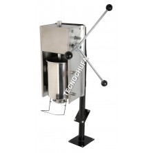 MANUAL CHURROS DOSE 4 KG CHEAPER STAINLESS STEEL