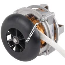 ENGINE FOR COTTON MACHINE TECNO CANDY 53/73